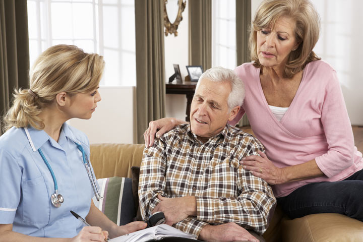 Who Pays for Hospice Services?